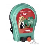 AKO Power Compact N700
