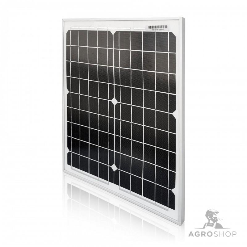 Päikesepaneel elektrikarjusele 20W