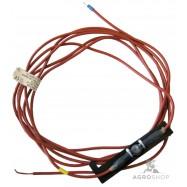 Küttekaabel termostaadiga Lister SB22 66W