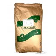 Kanade GMO-vaba täissööt AgroShop 25kg