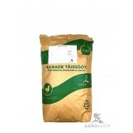 Kanade GMO-vaba täissööt AgroShop 10kg